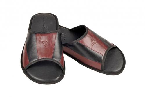 Kangaroo Slippers