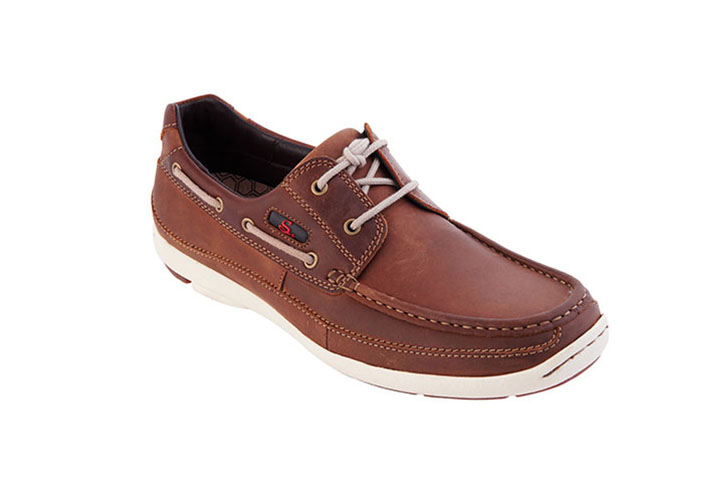 Caba Tan with Brown