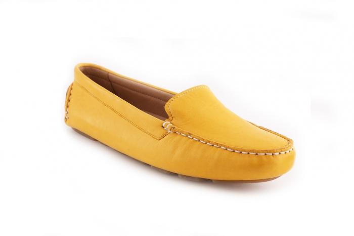 Positano Yellow Fever Main